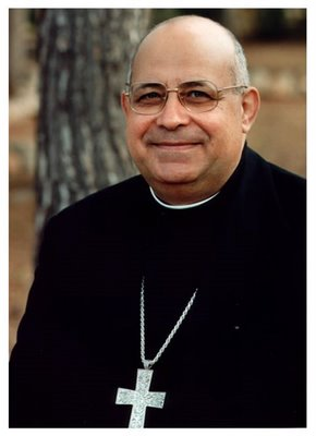 MONS. DOMENICO CALIANDRO
