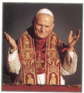 San Giovanni Paolo II (1920-2005)