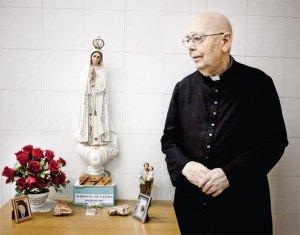 """Don Gabriele Amorth ha sempre sostenuto -in modo instancabile- che ogni Vescovo nomini un esorcista nella propria diocesi: """"non farlo è una omissione"""""""