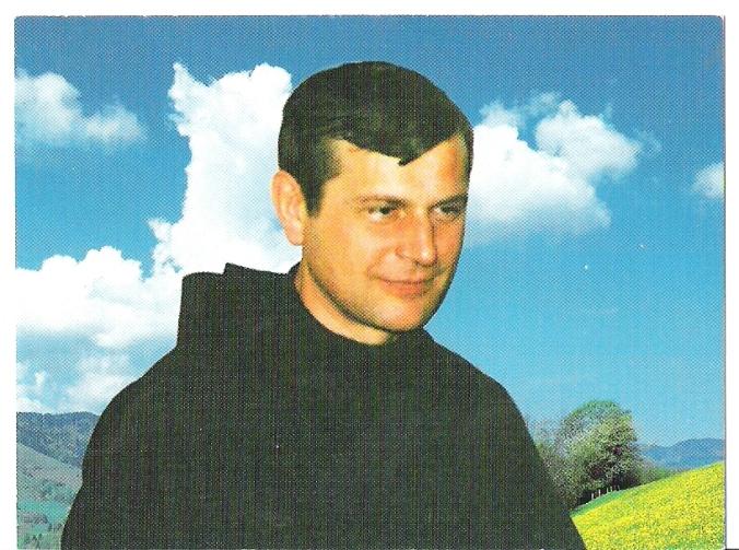 PADRE ANSELMO MALVESTIO 1947-2004