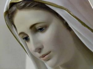 Risultato immagine per maria a medjugorje messaggio