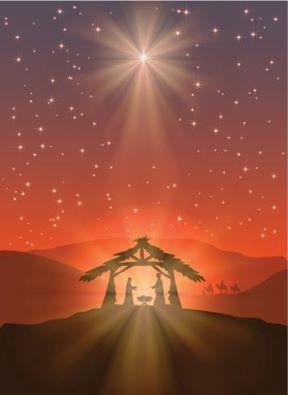 NATALE - Gesù DIO CON NOI