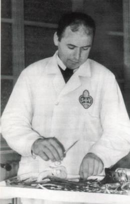 VEN. Luigi Bordino
