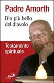FRESCA DI STAMPA - Anno nuovo libro nuovo per don Gabriele Amorth: ecco la copertina dell'ultima pubblicazione del sacerdote paolino e  noto esorcista