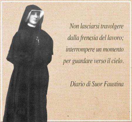 Suor Faustina