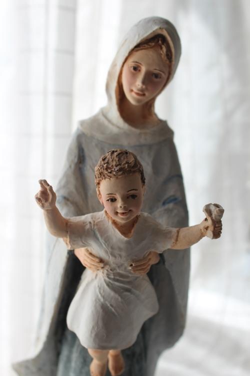 l'Immacolata Madre di Gesù