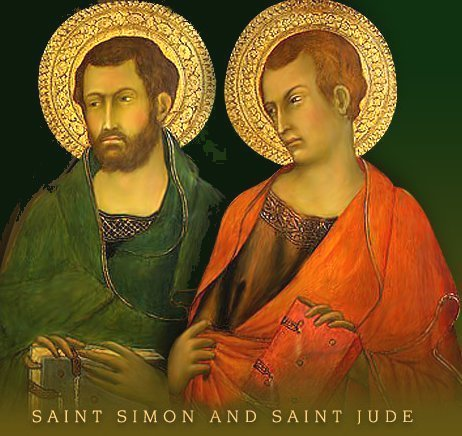 SS Simone e Giuda