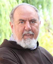 Padre Flavio Ubodi