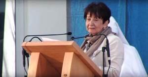 MARIA MARGHERITA CHAVEZ - Corato aprile 2015