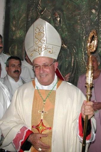 """Mons. Grillo """"ha obbedito veramente a Cristo e ha servito con grande amore la Chiesa."""""""
