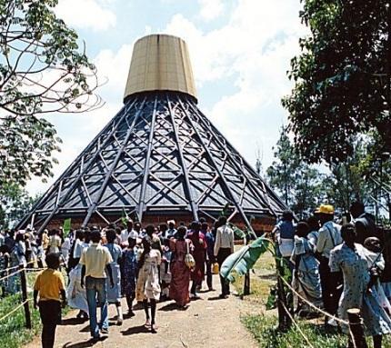 santuario-di-namugongo