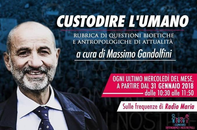 CUSTODIRE L'UMANO