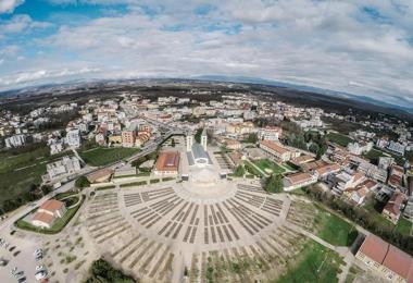 MEDJ - Panorama
