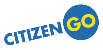 LOGO CITIZEN GO