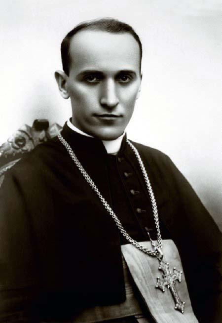 Beato Alois Stepinac