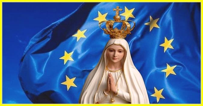 EUROPA CRISTIANA MARIANA