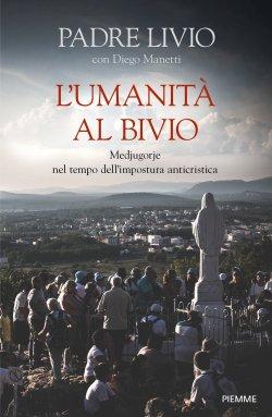 copertina UMANITA AL BIVIO libro 2