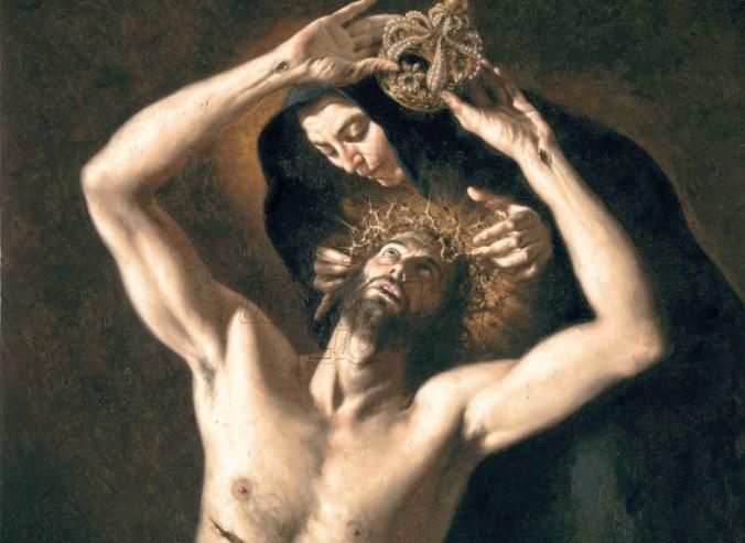 Corredenzione - Il quadro di Giovanni Gasparro
