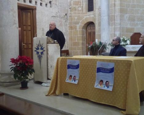VESCOVO CALIANDRO San Benedetto 2 gen 20