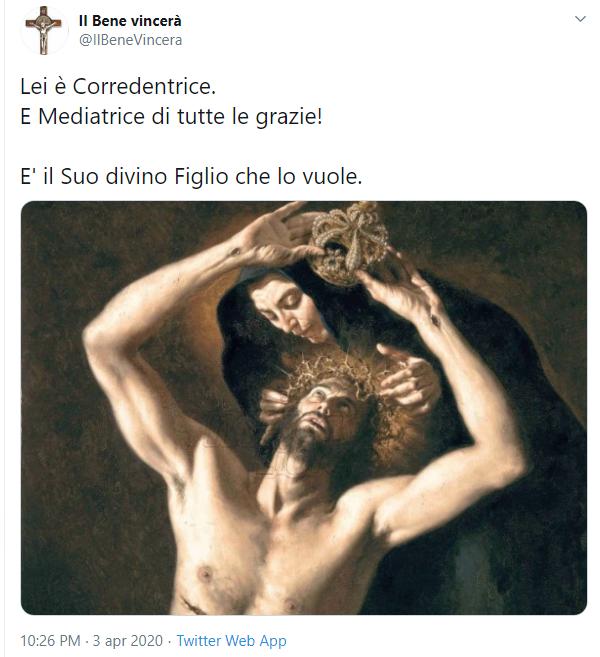 CORREDENTRICE