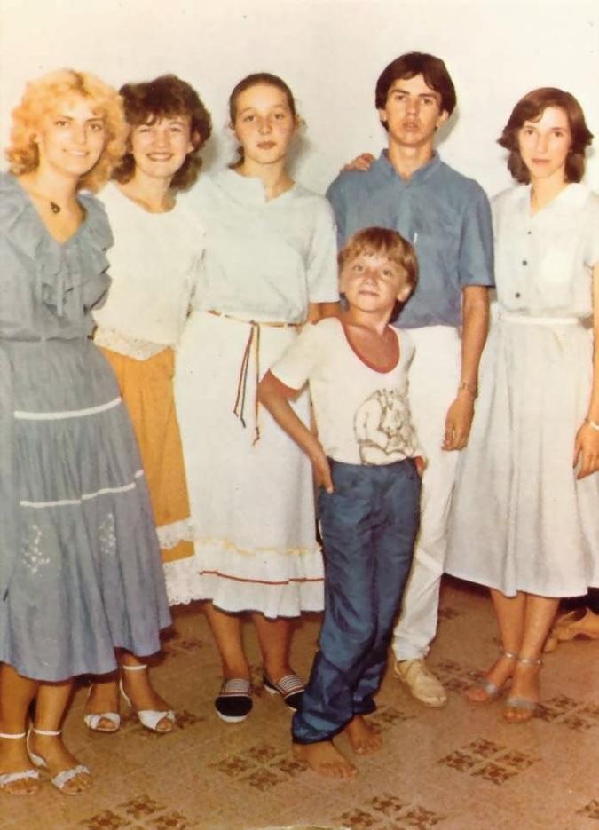 i-veggenti-di-medjugorje 1981