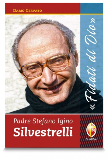 COPERTINA biografia SILVESTRELLI shalom