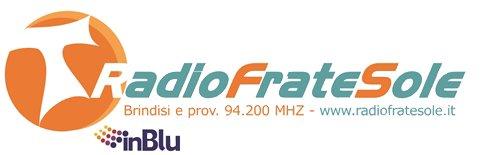 logo radio frate sole